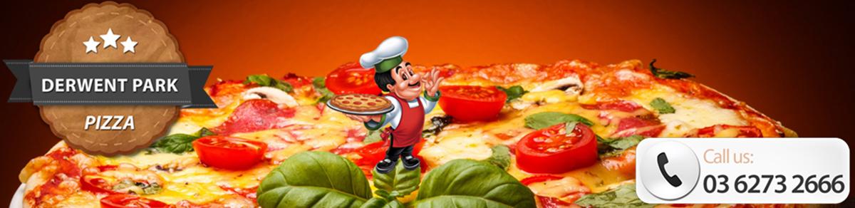 Derwent Park Pizza